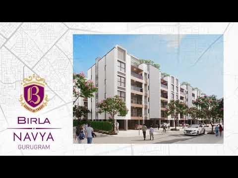 Birla Navya 2,3,4 BHK Independent Luxury Floors