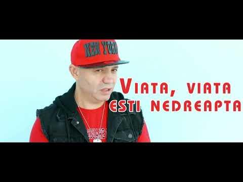 Nicolae Guta – Viata, viata, esti nedreapta Video