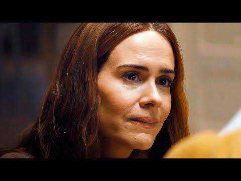 «Взаперти» (2020) — трейлер фильма