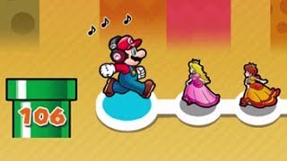Super Mario Run - Remix 10 (New Year's Event)