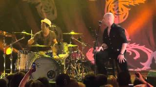 Daughtry - There And Back Again ( Live From California 2009 )