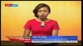 Mbiu ya KTN: Mwanaharakati Okiya Omtata ataka mahakama iongezee muda wa kusajili Wakenya kupiga kura