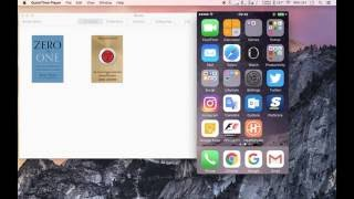 How to sync apps from Iphone,ipad, Ipod Touch to the Computer March 2014, EASY !!