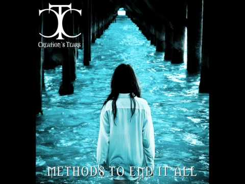 Creation's Tears - Methods To End It All Taster from Opeth & Katatonia producers