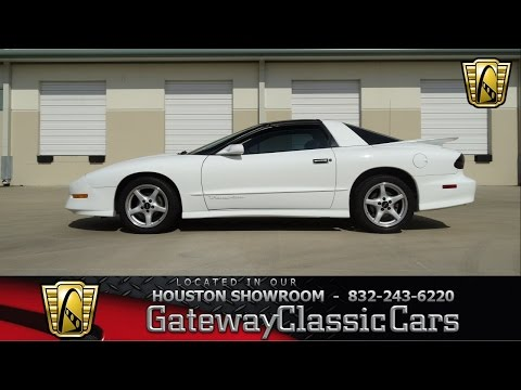 Video of '96 Firebird Trans Am - KEI4