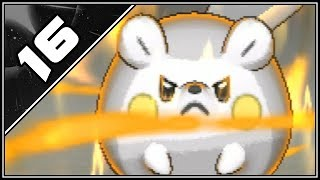 Togedemaru  - (Pokémon) - Pokemon Ultra Sun and Moon Part 16 - Togedemaru