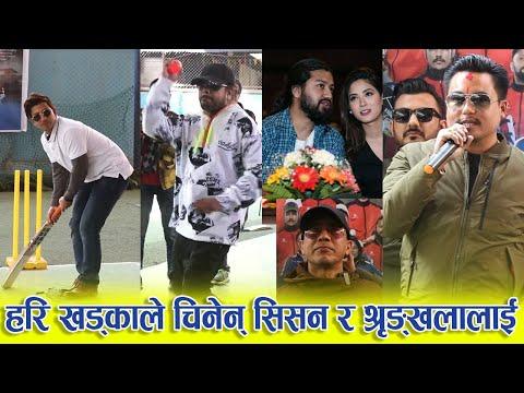 Nepali viral tik tok nepali viral bijaya pun and sachin