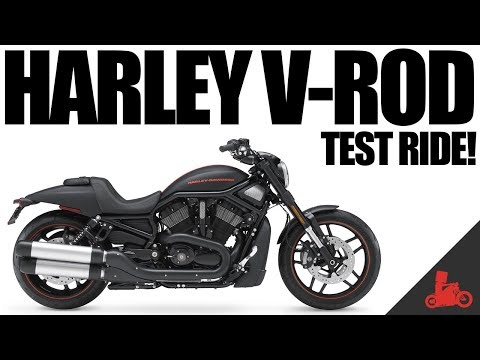mp4 Harley Night Rod, download Harley Night Rod video klip Harley Night Rod