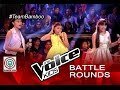 The Voice Kids Philippines 2015 Battle Performance: