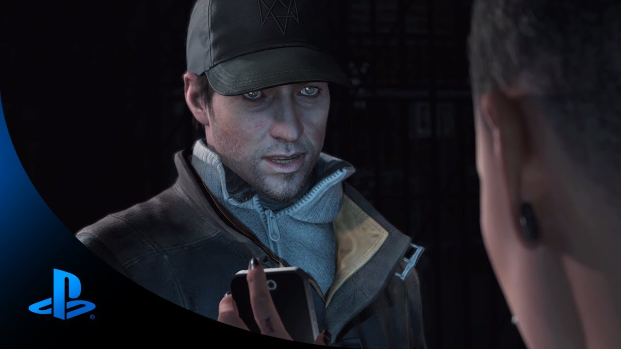 Watch_Dogs: Don't Miss the New Trailer