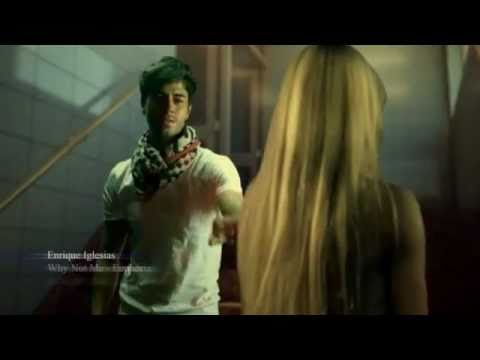 Enrique Iglesias - Why Not Me Video Song With Lyrics in Description