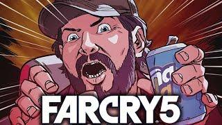 FAR CRY 5: LOST ON MARS - ТЕПЕРЬ НА МАРСЕ! (DLC)