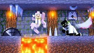 WIE LANGE KÖNNEN WIR ÜBERLEBEN?! - Minecraft [Deutsch/HD]