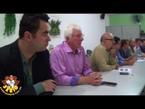 Autoridades em perguntas ao Secretário-Chefe da Casa Civil Samuel Moreira