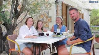 Video Christian und Familie
