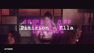 pitizion - Ella ❤