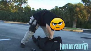 Best pranks Cops-Лучший розыгрыш с полицией.