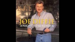 Joe Diffie - Are We Even Yet