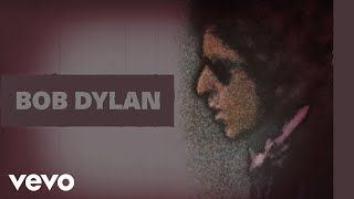 """Video thumbnail of """"Bob Dylan - Simple Twist of Fate (Audio)"""""""