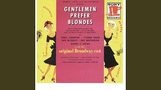 Gentlemen Prefer Blondes: It's Delightful Down in Chile