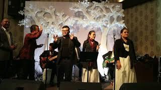 Sitogol-lagu Batak [Mr. K's Wedding]