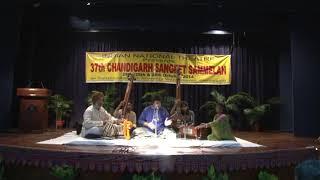 37th Annual Sangeet Sammelan Day 2 Video Clip 7