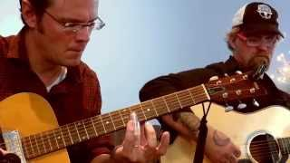 "Songs of Their Own - #1 ""Black Muddy River"" Luther Dickinson & Anders Osborne"