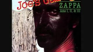 Frank Zappa Bobby Brown ( Lyrics )