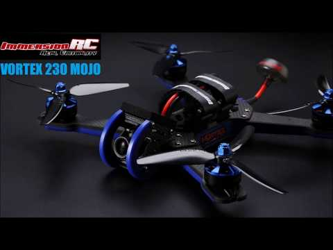 amazing-immersion-rc-vortex-230-mojo-first-flight-test-by-rc-geek-france