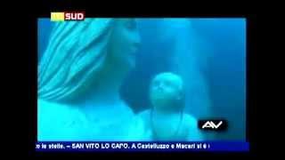 preview picture of video 'Stella Maris Custonaci - Servizio TgSud 2 agosto 2014'