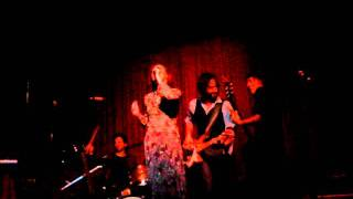 Anna Nalick - In the Rough - 07-06-11 - 10 of 10
