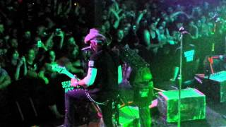 Dope - Addiction Live at Pierre's 2013