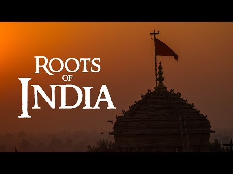 youtube roots of india voice over link