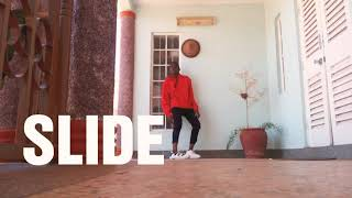 French Montana   Slide Ft. Blueface, Lil Tjay (official Dance Video)