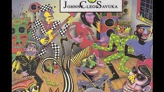 Johnny Clegg & Savuka - Cruel Crazy Beautiful World 12'' Mix
