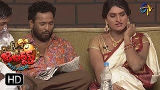 Kiraak RP Performance | Jabardsth | 27th April2017 | ETV Telugu
