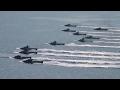 Thai, Korea, US Marines Conduct Massive Amphibious Landing Exercise