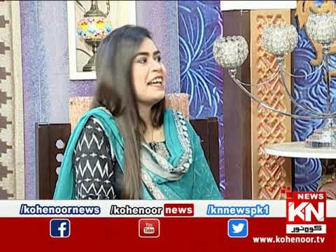 Good Morning 03 July 2020 | Kohenoor News Pakistan
