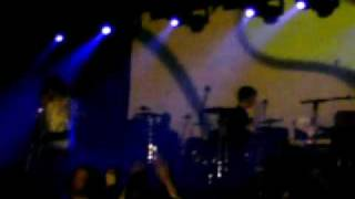 the charlatans flower live at the barras 14.5.2010..MP4