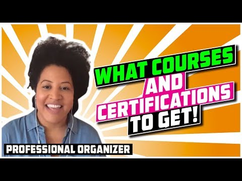 How to Become a KonMari Consultant - Professional Organizer ...