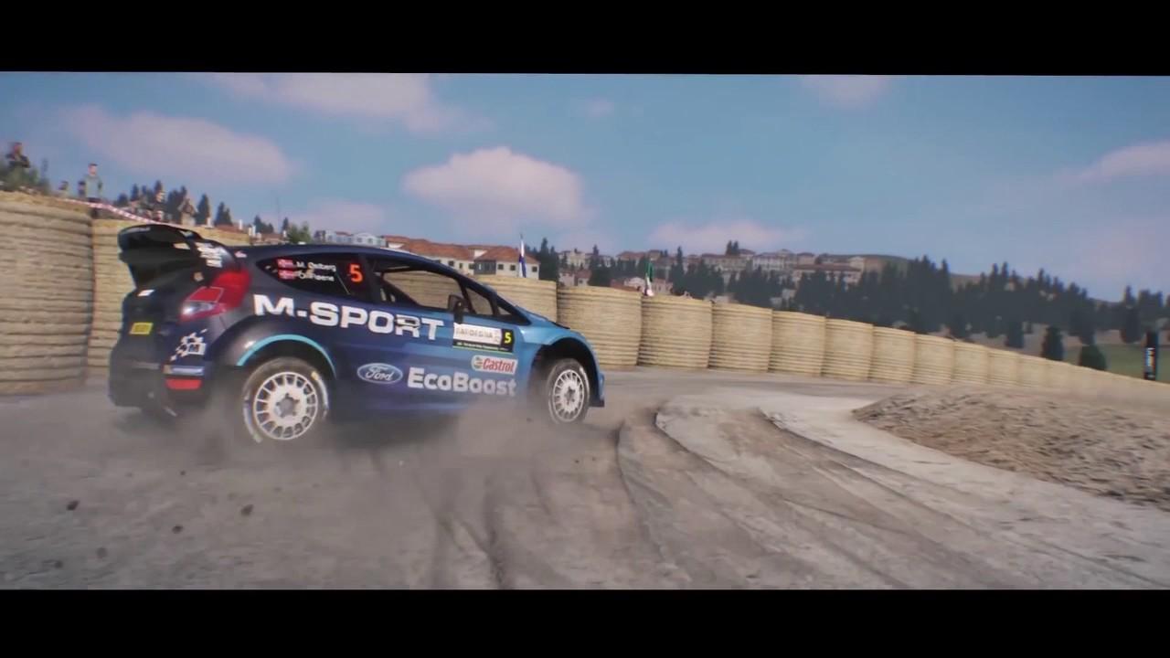 Zmart La Mejor Tienda De Videojuegos Chile Sony Ps4 Wrc 6 Fia World Rally Championship Producto Disponible