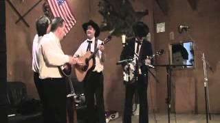 Sunny Side bluegrass
