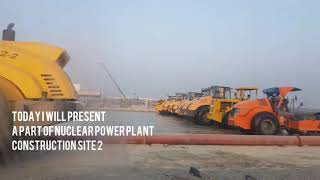 preview picture of video 'Visiting ROOPPUR Nuclear Power Plant, Rooppur, ISHWARDI, PABNA | PART-1'