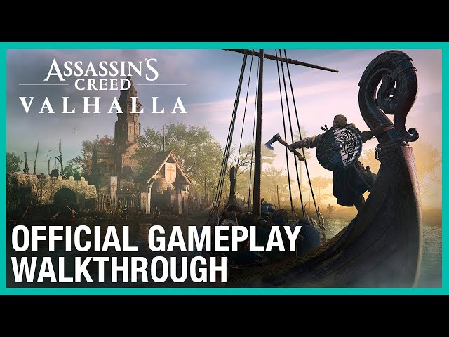 Assassin S Creed Valhalla Price Release Date Gameplay Review Pc System Requirements And More Ndtv Gadgets 360