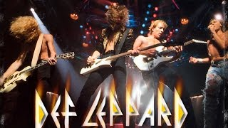 Def Leppard - Paper Sun - Song Review by Mike Gross(2016)