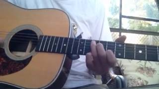 405 Acoustic Cover Death Cab For Cutie