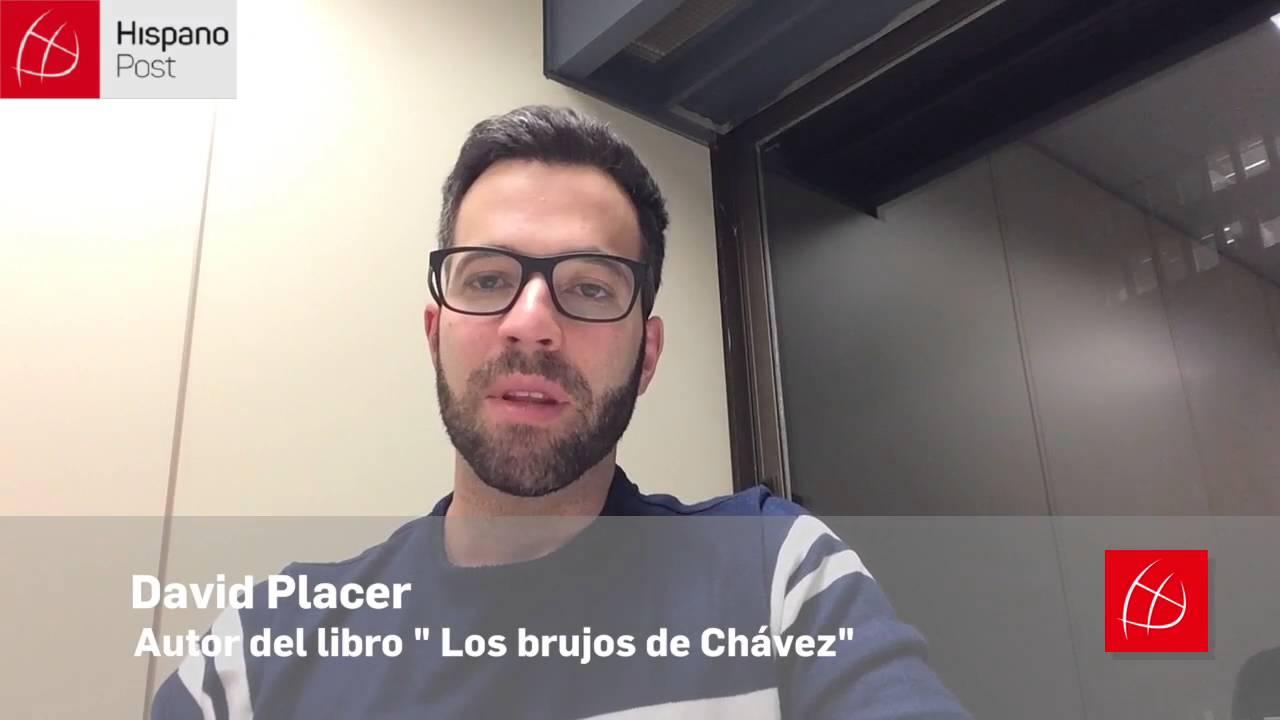 Los Brujos de Chávez - Impactante Investigación