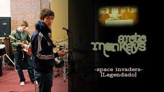 Arctic Monkeys - Space Invaders [Legendado]