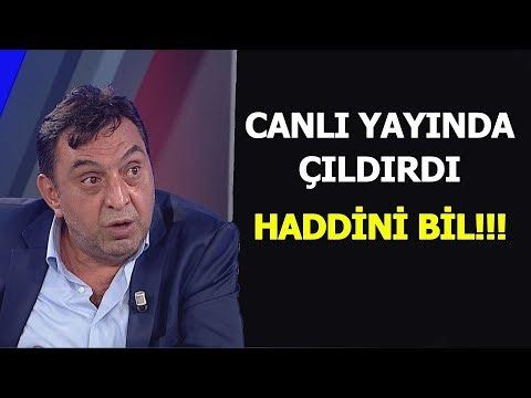 Ekrem İmamoğlu'nun Selahattin Demirtaş'a övgü dolu sözleri Ahmet Yenilmez'i çıldırttı!