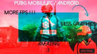 hd graphics tool pubg mobile pc - TH-Clip